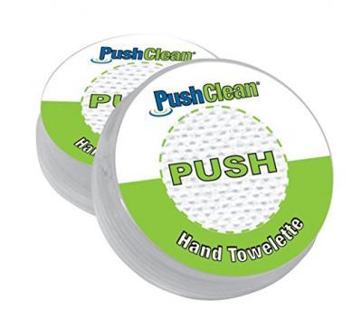 Pushclean 5
